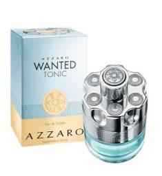 Perfume Wanted Tonic Azzaro Masculino Eau de Toilette 100ml