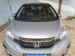 Honda Fit  super conservado