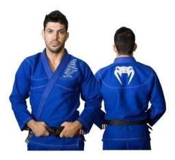 Título do anúncio: Kimono Jiu-Jitsu Venum Competidor