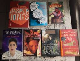 Livros Diversos (Unidade)