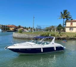 Euroboats 26 pés - Completa (cota 1/6) - Acquamarine
