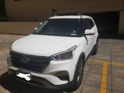 Hyundai Creta Pulse Plus 1.6 AT - 2019/2019