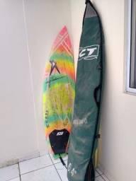 2 Pranchas surf + 1 capa