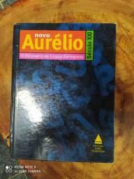 Dicionário Aurélio.Classico