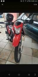 Título do anúncio: Honda Nxr Bros Esd 160