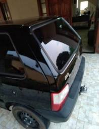 Título do anúncio:  Fiat Uno 2005 06  Flex 1.0 .