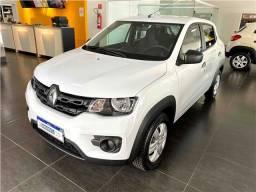 Renault Kwid 2021 1.0 12v sce flex life manual