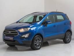 Ford Ecosport 1.5 SE Flex Automático 2019