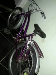 Bicicleta Caloi ceci aro20 $140,00