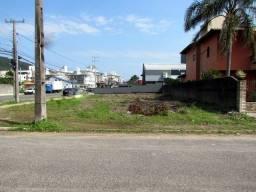 FLORIANóPOLIS - Terreno Padrão - Novo Campeche