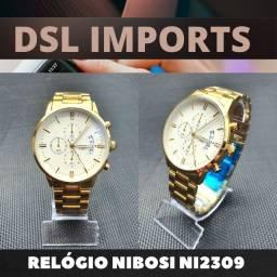 Relógio Nibosi NI2309