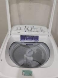 Máquina de lavar Eletrolux lac 16kg, Nova, com nota fiscal e garantia.