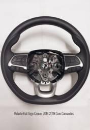 Volante Multifuncional Fiat Argo Cronos 2017 2018