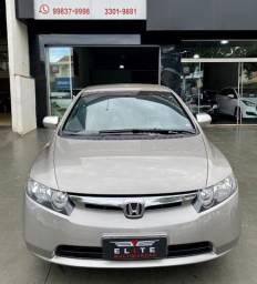 Honda Civic Sedan LXS 1.8 2007