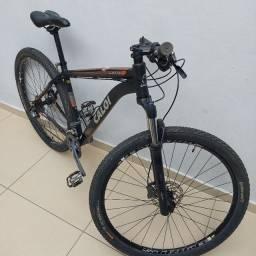 Título do anúncio: Bicicleta caloi Moab aro 29