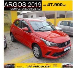 Título do anúncio: Fiat ARGO  2019 COMPLETO