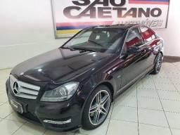 Mercedes-benz c 350 3.5 Cgi Sport Sedan v6