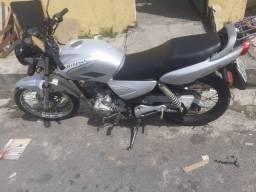 Vendo moto top