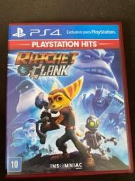 Título do anúncio: Jogo original PS4