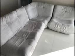 Sofa TokStok 4 lugares