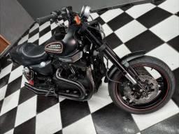 Harley Davidson - Sportster XR1200X