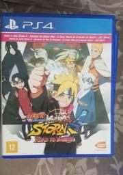 Naruto PS4