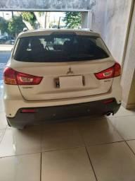 Mitsubishi ASX, AWD, 2012, Branco Perolizado, 160 CV