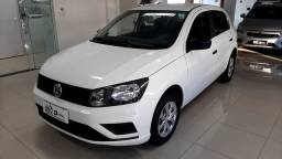 Volkswagen Gol 1.0l Mc4 2019 Flex