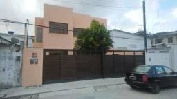 Casa com 2 dormitórios para alugar, 97 m² por R$ 1.600,00/mês - Cordeiro - Recife/PE