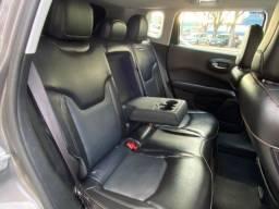 jeep compass longitude 2.0 flex 2020