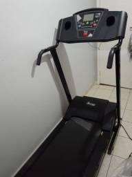 Esteira Ergométrica Eletrônica - Dream Fitness - Black Edition 2.5