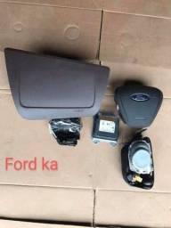 Kit Air bag Ford ka