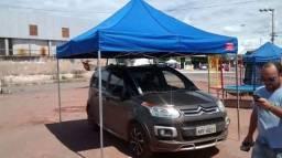 Tenda Sanfonada p/ Garagem