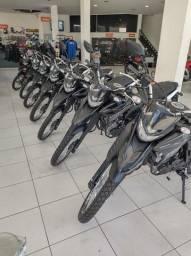 Título do anúncio: Compramos sua moto mesmo com dúvidas