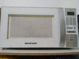 Título do anúncio: Microondas Brastemp 30L
