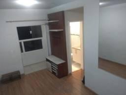 Apartamento a venda no Condomínio Spazio Salute, Sorocaba
