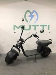 Título do anúncio: Scooter moto elétrica S1 2000W