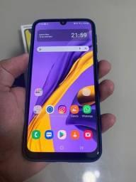 Samsung Galaxy M31 6GB 128GB Tela Super Amoled