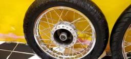 rodas da pop 2021 novinha completa 600