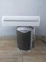 Ar Condicionado 12.000btu Comfee Limpo e higienizado