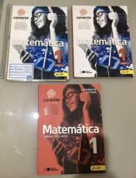Livro Matemática Lato Sensu 1 ano - Ensino Médio