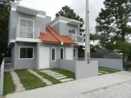 AD*SO010*Excelente sobrado novinho, moderno e funcional 73m² de área construída