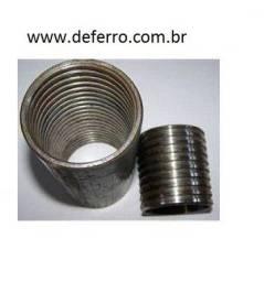 Kit caneca para escoras Metalicas de Ferro p laje
