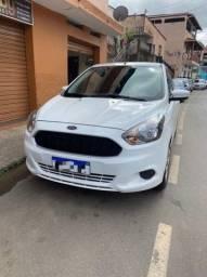 Ford ka 2016 1.0 Completo