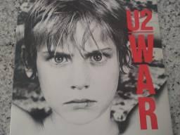 LP Vinil U2 - War 1983
