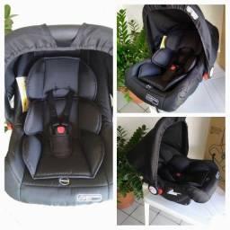 Cadeira Bebê Conforto Novinho Na Caixa Multikids Baby Bee Preto Lindo Prático Higienizado