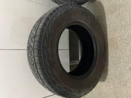 Título do anúncio: Par Pneus Pirelli Scorpion 235/70 R16