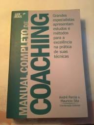 Livro manual completo de coaching grandes especialistas ser mais