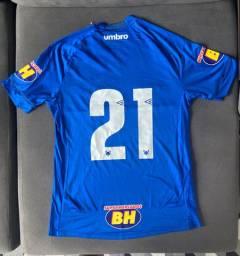 Camisa Cruzeiro 2018