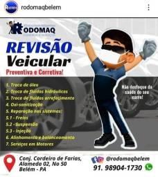 SERVIÇOS AUTOMOTIVOS COM OS MELHORES PREÇOS!!